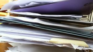 Paperwork administration